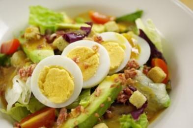 Ishigamaya Salad