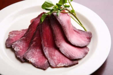 Premium Roast Beef