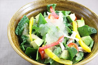 Hakata Beauty Salad