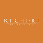 KICHIRI New Japan style ロゴ