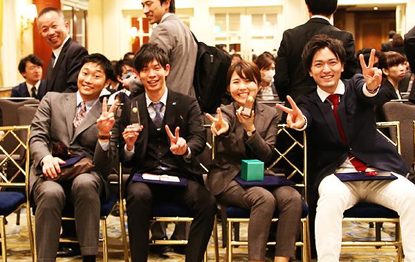 若手から活躍できるフィールドがKICHIRIにはあります!