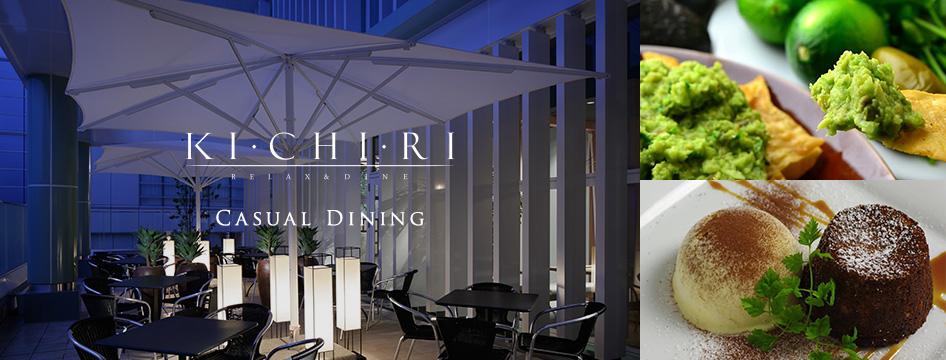 KICHIRI Casual dining