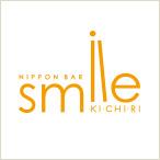 smile KICHIRI ロゴ